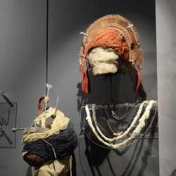 Jour 2 : Musée d'archéologie