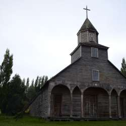 Jours 13, 14 et 15 : Chiloé et ces églises