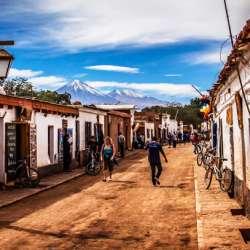 Jour 5 : San Pedro de Atacama et ses environs